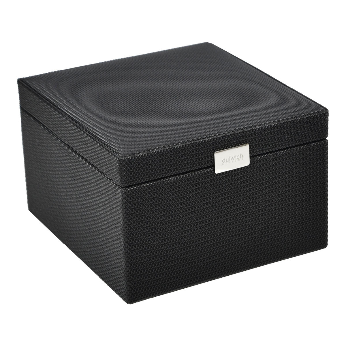 Black Watch & Cufflink Box
