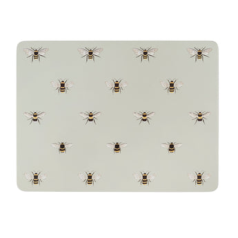 Bee Placemats (4)