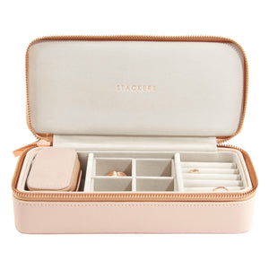 Blush Jewel Box