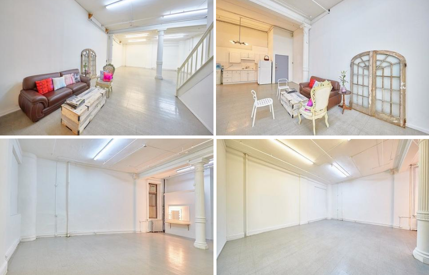 PHOTO AND VIDEO STUDIO RENTAL IN NY