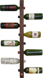 Vertical Wine Rack Ladders