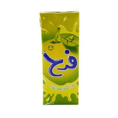FARAH APPLE DRINK JUICE 200 ML