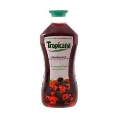TROPICANA FRESH JUICE MIXED BERRY 1.750ML
