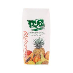 AL_RABIE FRUIT COCKTAIL PREZMA 200 ML