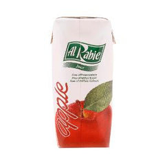 AL_RABIE APPLE PREZMA 330 ML