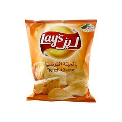 LAYS CHEESE 75 GR