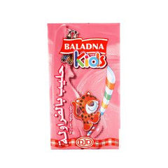 BALADNA KIDS STRAWBERRY MILK 125 ML