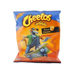 CHEETOS CRUNCHY CHEESE 35 GM