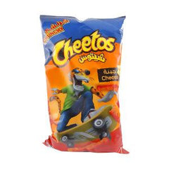 CHEETOS CRUNCHY CHEESE 200 GM