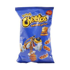 CHEETOS CHESTER CHEESE 30GR