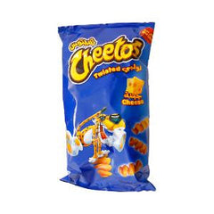 CHEETOS CHESTER CHEESE 160 GR