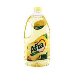 AFIA CORN OIL 1.8 LTR