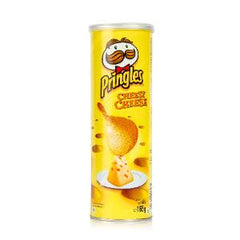 PRINGLES CHEEZ UMS 165 GM