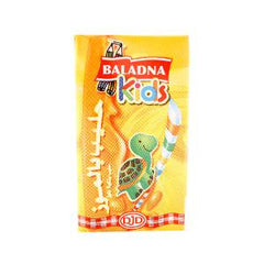 BALADNA KIDS BANANA MILK 125 ML