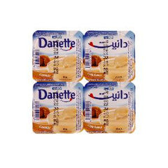 DANETTE CREAM DES. COKIE TASTE (490) GM