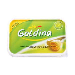 GOLDINA MARGARINE A.E&D 200 GM