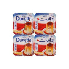 DANETTE CREAM CARAMEL (480) GM