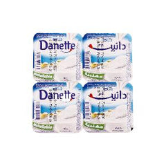 DANETTE CREAM DES. MAHALLABIA (490) GM