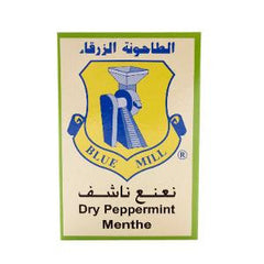 B.M CRUSHED DRY PEPPERMINT 40GR