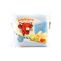 LA VACHE QUIRIT 10 (LIGHT) SLICES 200 GR