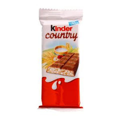 FERRERO KINDER COUNTRY 23 GR