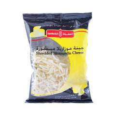 AL-SUNBULAH SHREDDED MOZARELLA CHEESE 200GR
