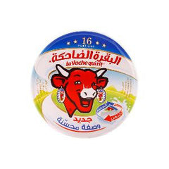 LA VACHE QUIRIT PORTION CHEESE 16 PCS