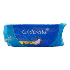 CINDERELLA WINGS 10 REGULAR PADS