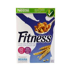 Nestle Fitness Cereal Low Fat (375 G)