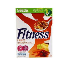 NESTLE FITNESS FRUITS CEREAL 375G