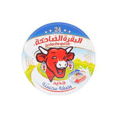 LA VACHE QUIRIT PORTION CHEESE 24 PCS