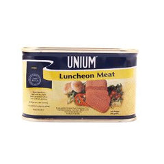 UNIUM CHICKEN LUNCHEON 200 GR
