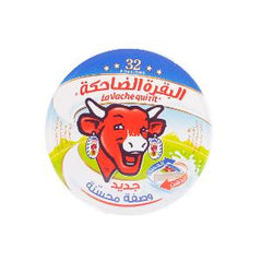 LA VACHE QUIRIT PORTION CHEESE 32 PCS