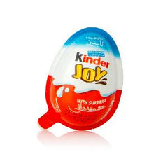 KINDER JOY SURORISE FOR BOYS 20 GR