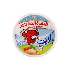 LA VACHE QUIRIT PORTION CHEESE ( LIGHT ) 24 PCS 360 GR