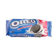 OREO BISCUITS DOUBLE STUFF 56 GR 16 PK