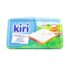 KIRI SPREADABLE CREAMY CHEESE 200 G