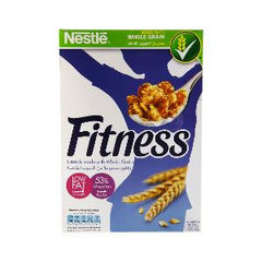 NESTLE FITNESS CEREAL 375 GR LOW FAT