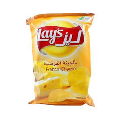 LAY'S FRENCH CHEESE CHIPS 35 GR