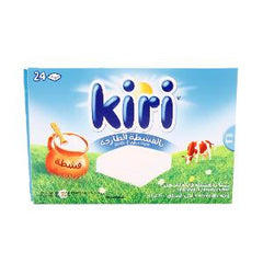 KIRI PORTION CHEESE 24 PCS