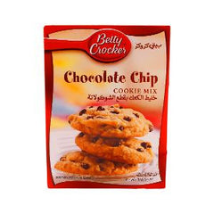 BETTY CROCKER CHOCOLATE CHIP COOKIES 496 GM