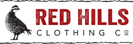 Red Hills Clothing Co