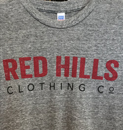 Red Hills Tee