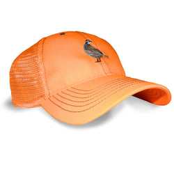 Field Hat Blaze Orange