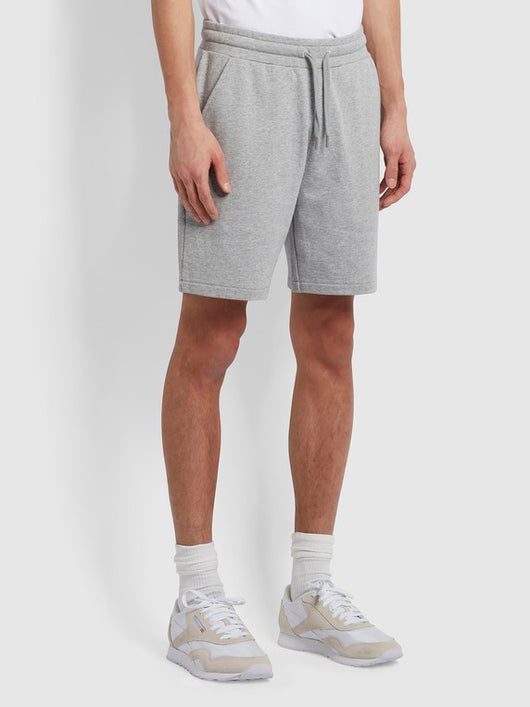 Durrington Organic Cotton Jersey Shorts