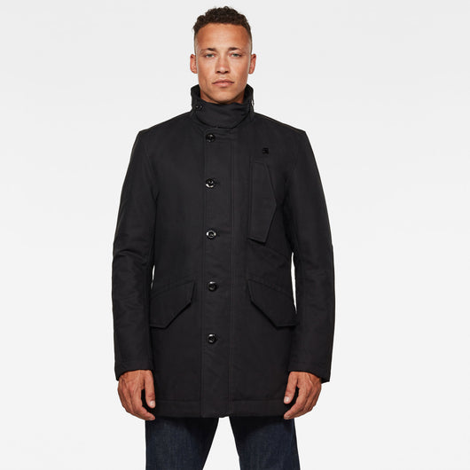 Scutar Utility Padded Trench