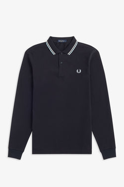 Fred Perry LS Polo