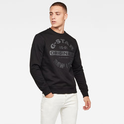 Originals Logo Sweater