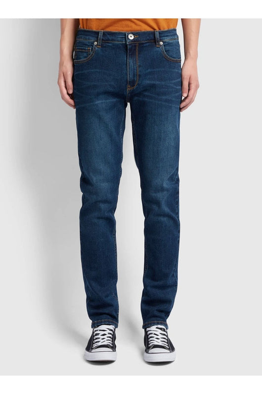 Drake Stretch Denim