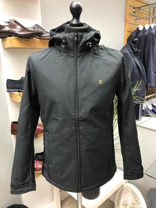Bective Soft Shell Jacket